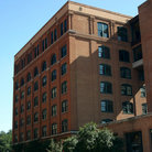 Picture - The Texas School Book Depository with the Sixth Floor Museum.