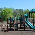 Picture - Playground at Three Lakes Park in Henrico, VA.