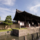 Picture - The Toji Temple in Kyoto.