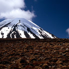 Picture - The top of Mount Tongariro.