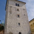Picture - Tower of Lotrscak in Zagreb.
