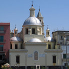 Picture - Church at Ischia.