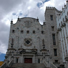 Picture - The University at Guanajuato.