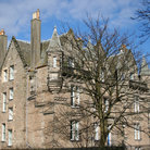 Picture - A St Andrews University building.