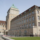 Picture - University of Zurich.