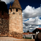 Picture - A tower in Viana de Alentejo.