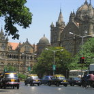 Picture - Victoria Terminus is the headquarters of the Central Railway.