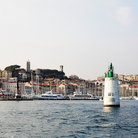Picture - Port of Cannes.