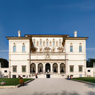Picture - Villa Borghese in Rome.