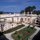 Picture - Vizcaya Museum in Miami.