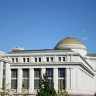 Picture - The National Museum of Natural History, a division of the Smithsonian Institue in Washington.