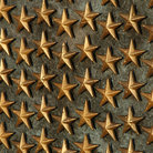 Picture - Field of Stars at World War II Memorial in Washington.