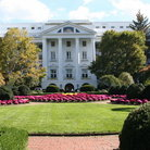 Picture - The Greenbrier Resort in White Sulphur Springs, West Virginia.