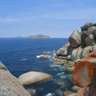 Picture - Coast at Wilsons Promontory National Park.