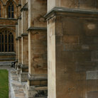 Picture - Close up of St George's Chapel at Windsor Castle.