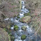 Picture - A stream at Yorkshire Dales National Park.