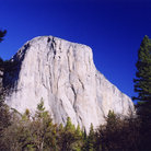 Picture - El Capitan, Yosemite National Park.