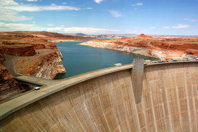 New Fireboat a Welcome Addition at Glen Canyon National Recreation