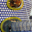 Tourist attractions in Birmingham, England