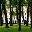 Beguinage of Bruges.