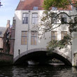 Bridge House, Bruges.
