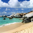 Devil Bay, Virgin Gorda.