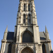 ST Bravo Cathedral in Gent.
