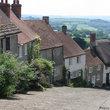 Shaftesbury History | RM.