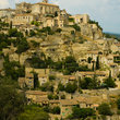 Gordes, Village des Bories & Roussillon