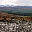 Grampian Region & Mountains