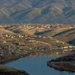 Homes along Snake River near Lewiston.