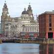 Tourist attractions in Liverpool, England