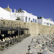 Tourist attractions in Hammamet, Tunisia