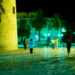 Tourist attractions in Tunis, Tunisia