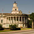 Miami city hall.