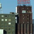 The old Pillsbury Mill in Minneapolis.