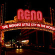 Tourist attractions in Reno, Nevada