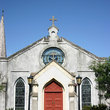 Church in St Augustine.