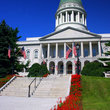 Tourist attractions in Augusta, Maine