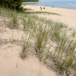Whitefish Dunes State Park in Wisconsin.