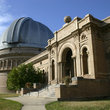 Yerkes Observatory at the University of Chicago in Williams Bay, Wisconsin.