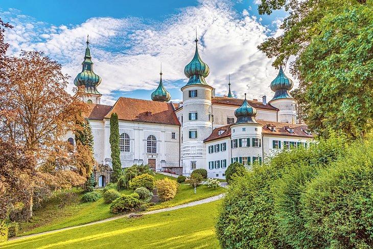 Artstetten Castle