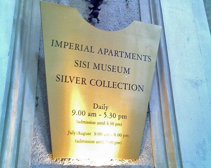 The Imperial Silver Collection