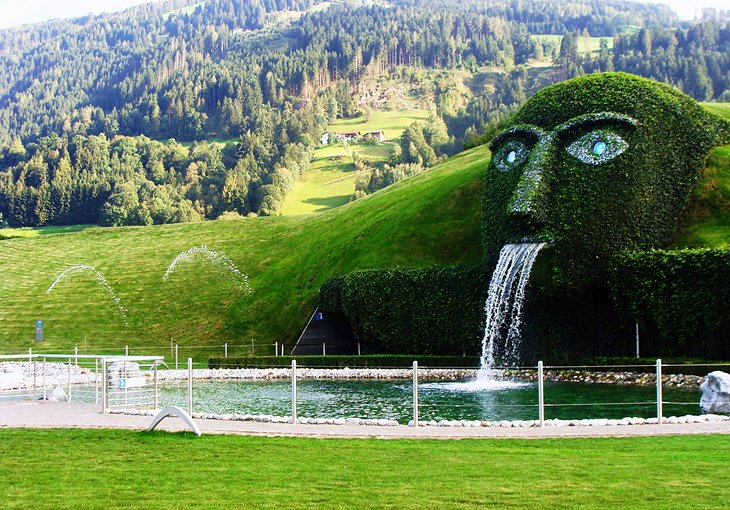 16 Top Tourist Attractions in Innsbruck & Easy Day Trips ...