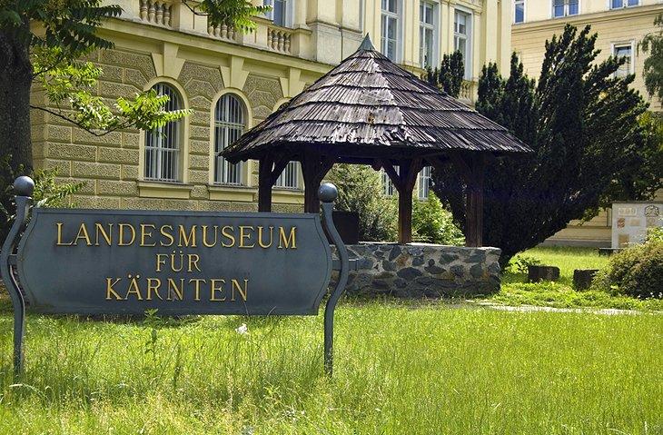 Regional Museum of Carinthia