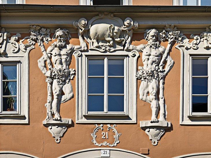 Linz Windows
