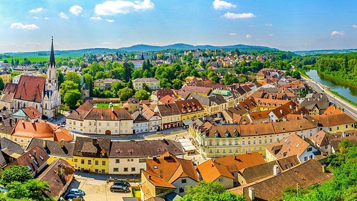 Melk Old Town