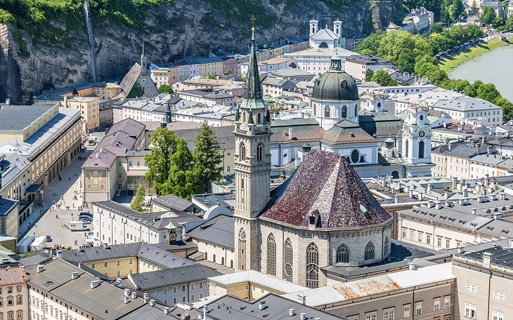 15 TopRated Tourist Attractions Things to Do in Salzburg PlanetWare