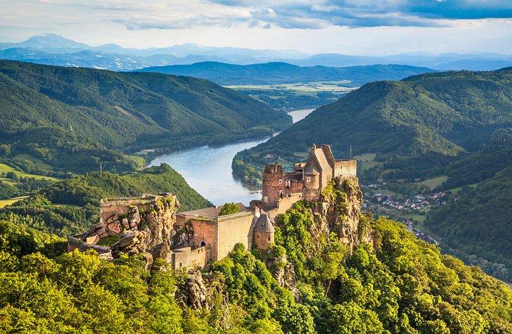 the wachau valley - Must See Wien