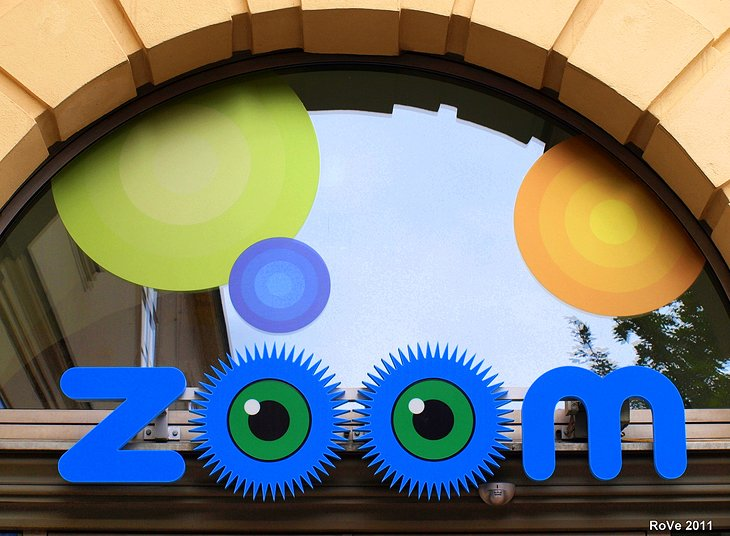 The Children's Museum and ZOOM